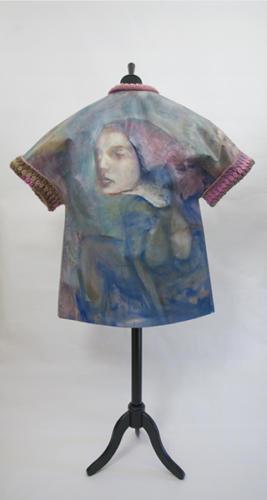 Robes Peintures