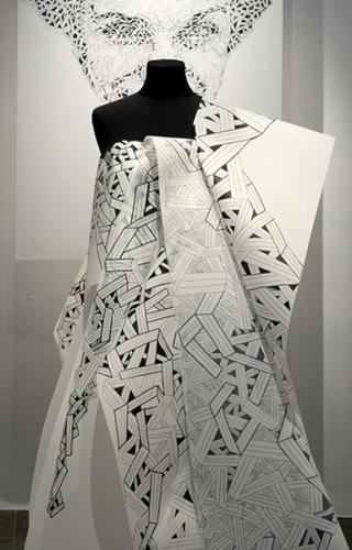 Robes dessins